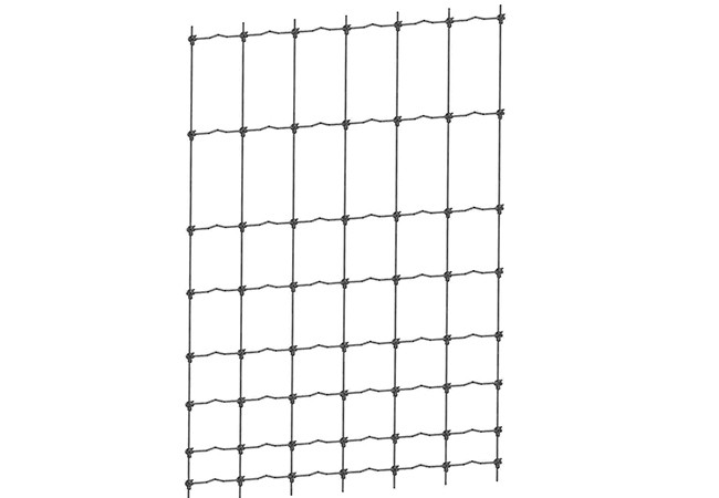 Weldless Twisted Wire Fences