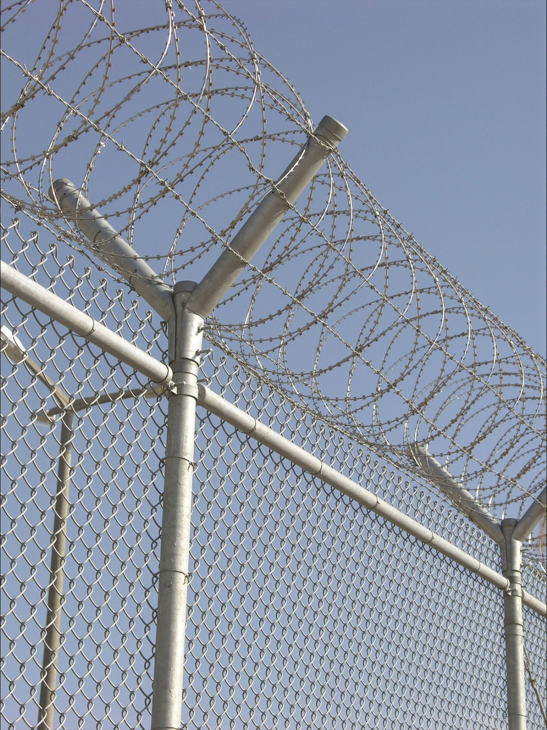 ASTM Chain Link Wire Fences